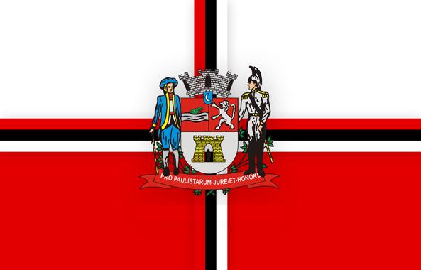 Bandeira de Jacareí