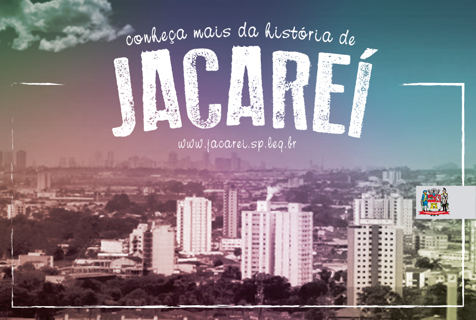 F - Conheça Jacareí