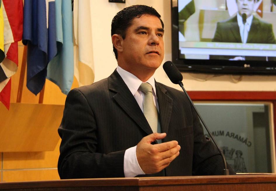 Fernando da Ótica Original (PSC) pede intensificação de rondas da PM no Cepinho