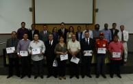 Comerciantes homenageados em Sessão Solene na Câmara Municipal