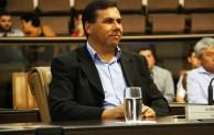 Arildo Batista é eleito Presidente da Câmara para os próximos dois anos