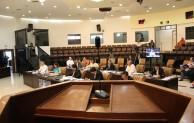 Câmara vota prorrogação de obras do Rotary e mais quatro projetos