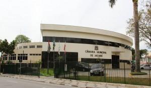 Câmara vota recurso contra decretos que rejeitaram contas do prefeito de Jacareí