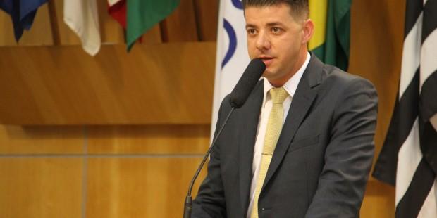 Abner de Madureira (PL) – Presidente