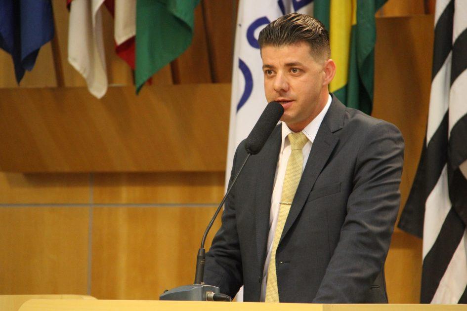 Abner de Madureira (PR) – 1º Secretário