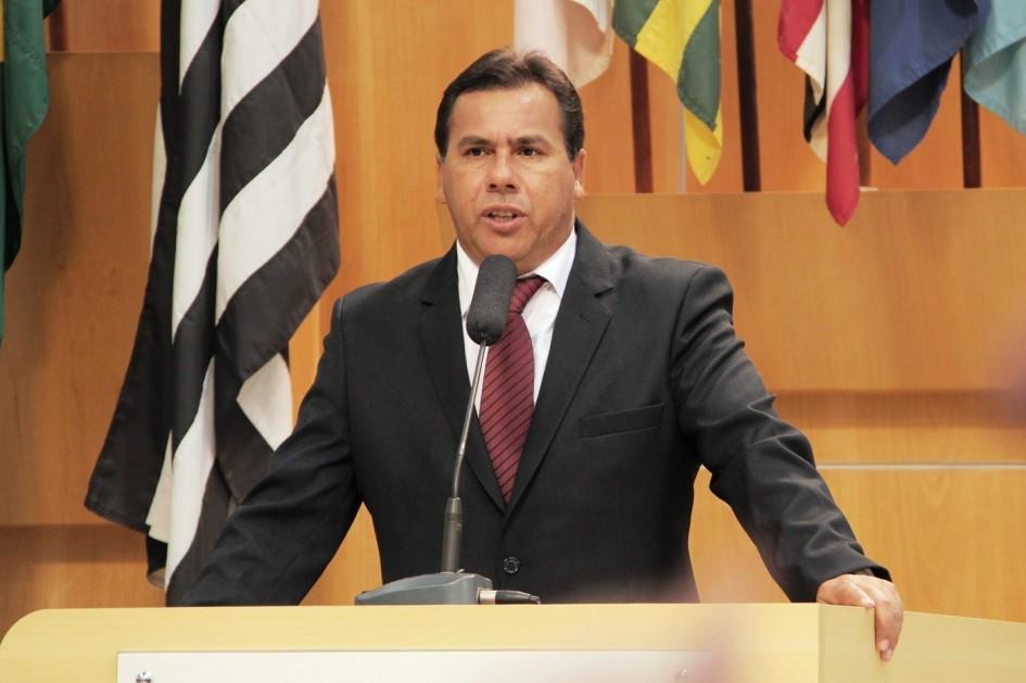 Arildo Batista (PT)