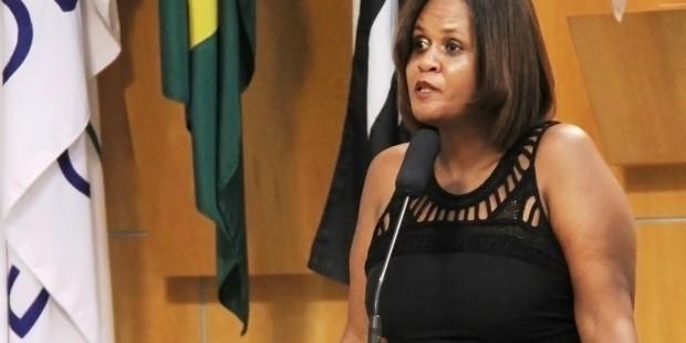 Drª Márcia (PV) – 2ª Secretária