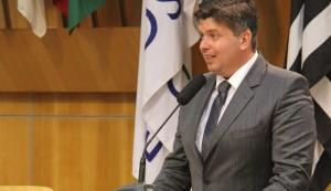Dr. Rodrigo Salomon (PSDB)