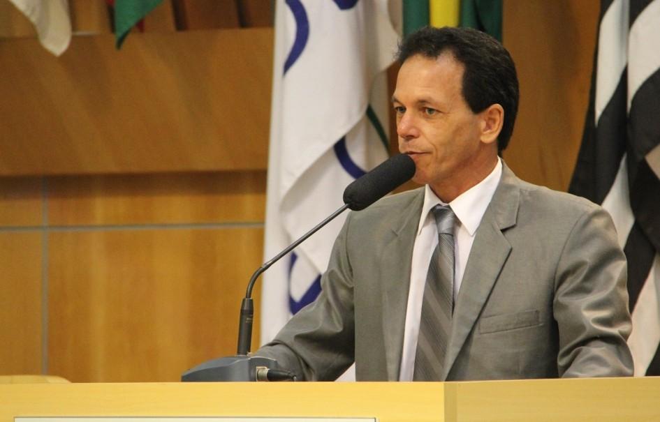 Paulinho do Esporte (PSD) – 1º Secretário