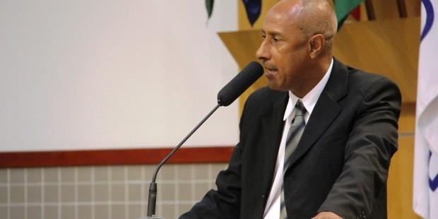 Paulinho dos Condutores (PL) – Vice-presidente