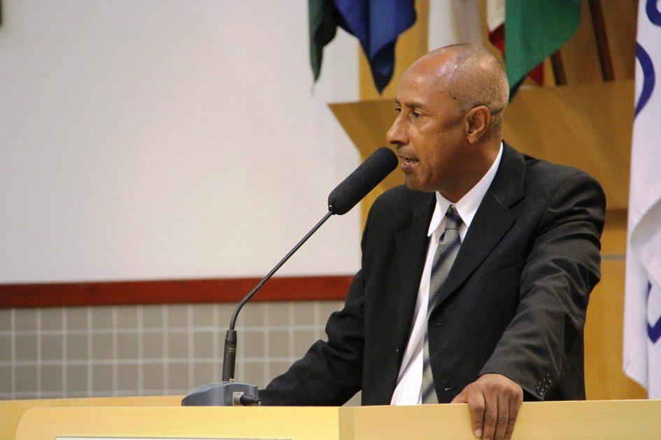 Paulinho dos Condutores (PR) – Vice-presidente