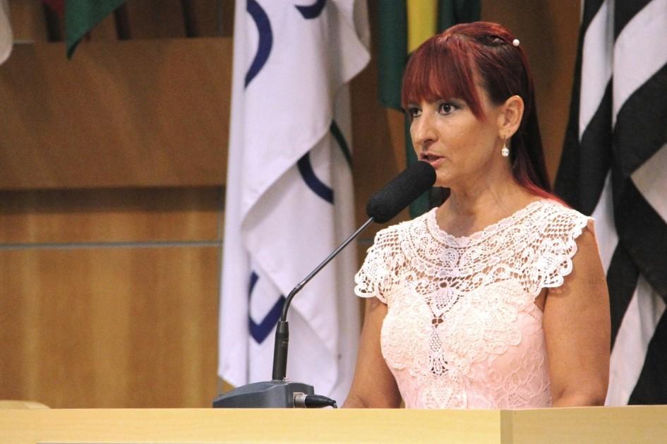 Sônia Patas da Amizade (PSB) – 2ª Secretária