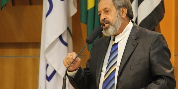 Valmir do Pq. Meia Lua (PSDC) – Vice-presidente