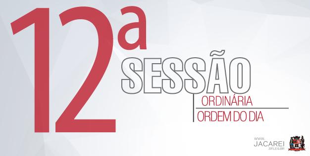 12-sessão