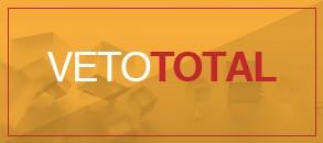 Veto Total nº 2/2017