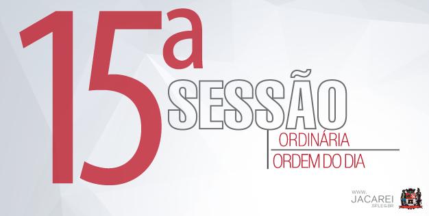 15-sessão