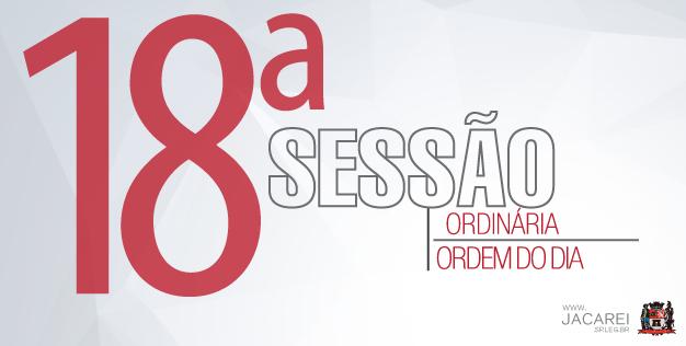 18-sessão