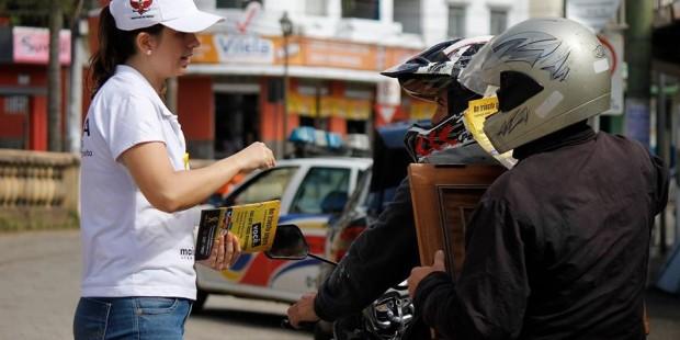 Câmara Municipal adere à campanha 'Maio Amarelo' com palestra sobre segurança no trânsito