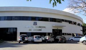 Câmara retorna com projeto que reestrutura cargos do Legislativo Municipal
