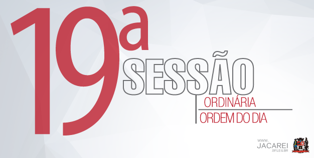 19-sessão
