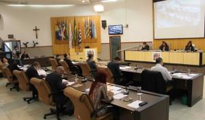 Câmara Municipal aprova Lei de Diretrizes Orçamentárias para 2018 em Jacareí