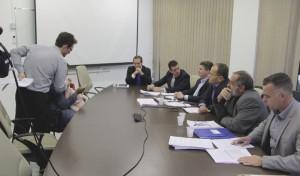 Comissão avalia que empresa aliciava laranjas para prestação de serviços na Pró-Lar