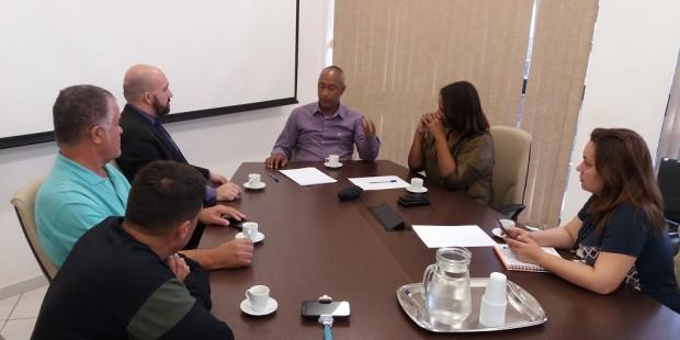 Comissão da Câmara de Jacareí analisa condições de trabalho do Jovem Aprendiz na  JTU
