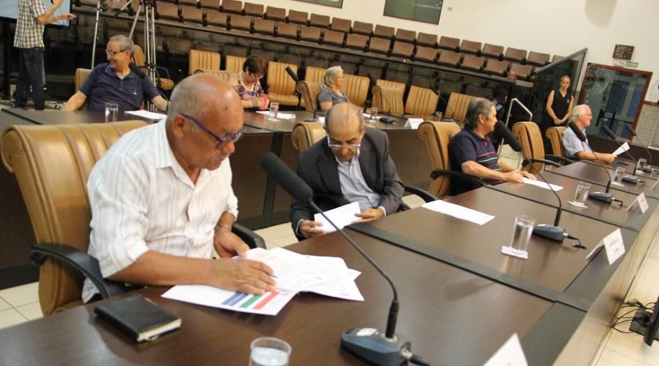 Câmara da Melhor Idade encerra mandato com 42 reivindicações em Jacareí