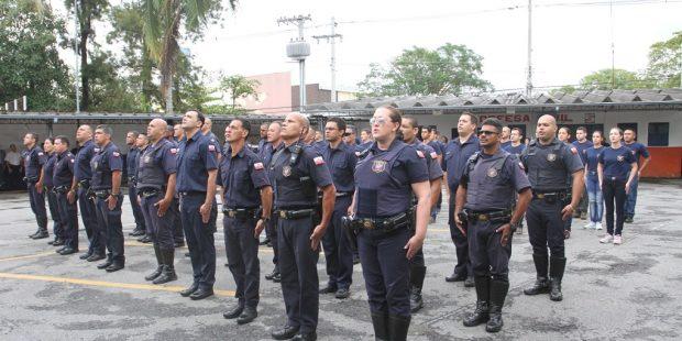Câmara vota projetos que criam plano de carreira e estatuto da Guarda Civil Municipal