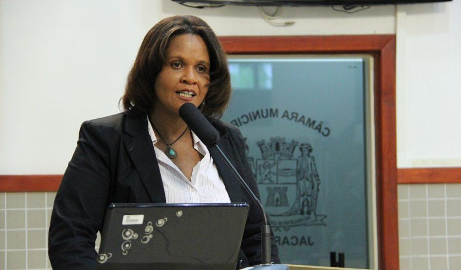 Márcia pede reassentamento em dois locais no centro de Jacareí