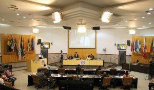 Câmara aprova projetos do prefeito sobre descontos e remissão de IPTU