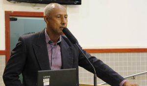 Paulinho dos Condutores solicita medidas para melhorar transporte público