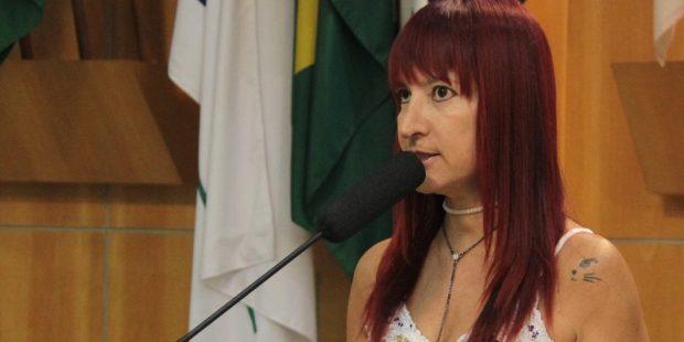 Sônia questiona medidas de segurança nas faixas de pedestres da cidade