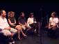 Banda 'Hierofante Púrpura' faz apresentação em programa da TV Câmara