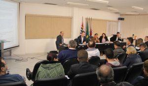 Câmara discute propostas da AEAJ para emendas ao projeto do Código de Obras
