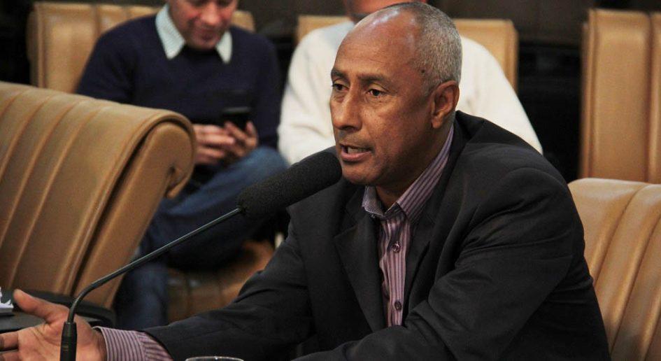 Paulinho dos Condutores questiona falta de adicional de insalubridade a funcionários da Casa de Passagem