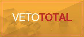 Veto Total nº 01/2018