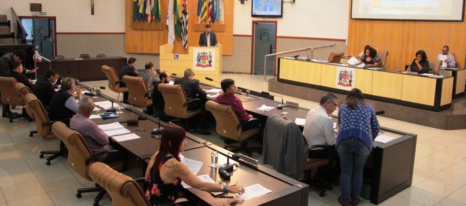 Câmara aprova Escritório Técnico para a construção de casas populares