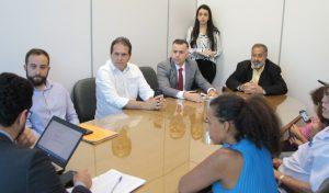 Defensoria Pública da União exige regularização de entrega dos Correios no Parque dos Sinos