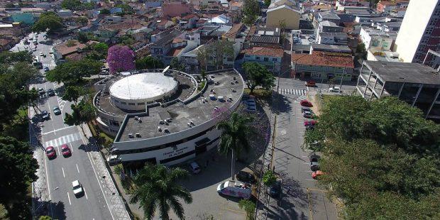 Câmara discute projeto que autoriza empréstimo de R$ 240 milhões para pacote de obras em Jacareí