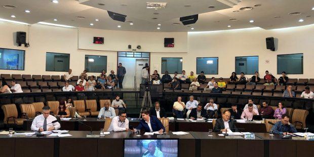 Câmara autoriza empréstimo de até R$ 240 milhões para pacote de obras em Jacareí