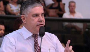 Fernando quer resposta sobre sumiço de pertences de paciente na UPA Dr. Thelmo
