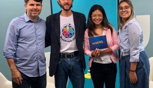 Programa TV Câmara Entrevista aborda soluções sustentáveis e tecnológicas para o futuro da humanidade
