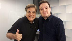 TV Câmara Jacareí entrevista organizador da Gincana da Solidariedade