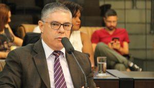 Fernando da Ótica questiona contrato da Secretaria de Meio Ambiente com empresa Enob Ambiental