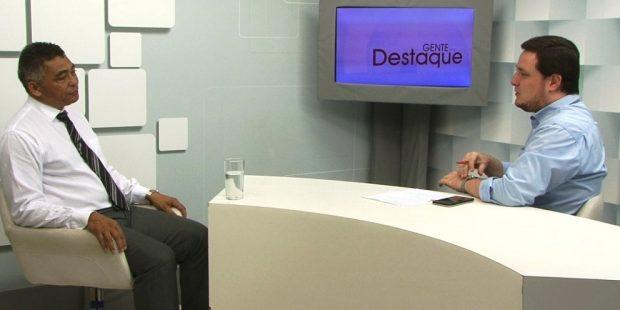 Gente em Destaque entrevista recém-eleito presidente da OAB Jacareí