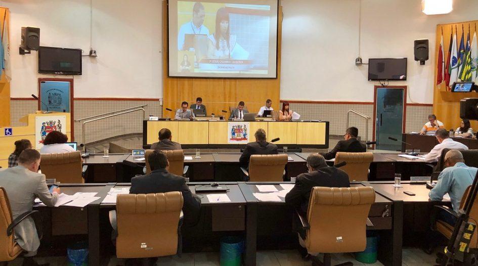 Câmara aprova projeto que permite SAMU levar acidentado a hospital particular