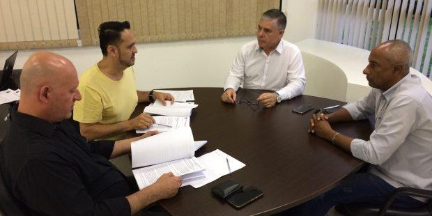 CPI inicia investigação de estelionato que desviou R$ 317 mil de conta da Câmara