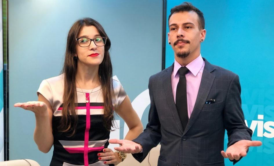TV Câmara discute propostas da Reforma da Previdência
