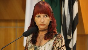 Sônia questiona prefeitura sobre ações para identificação precoce da Hepatite C